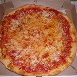 Large Cheese Pizza from La Piazza di Caruso