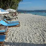 beach front of 357... isn't it stunning!