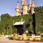 Castillo Conde de Alfáz