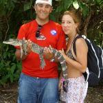 Foto de Everglades Hummer Adventures