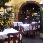 Photo of Vivoli Cafe and Trattoria