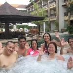 Crown Regency Beach Resort Photo