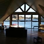 Foto de Inishbofin House Hotel & Marine Spa