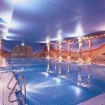 Aztec Pool