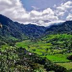 el refugio's valley