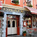 Foleys Restaurant & Irish Music Pub