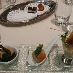 Hotel Restaurant L'Ami Fritz Foto