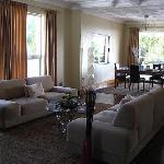 Upstairs Common Room