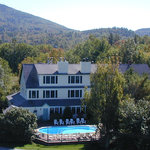 Inn at Ellis River, Jackson NH
