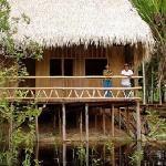 Tariri Amazon Lodge
