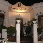 Granada Faró