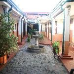 Foto de Hotel Los Portales