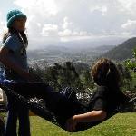 Best hammock in Ecuador