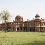 Lalgarh Palace and Museum