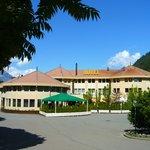 Hôtel La Porte d'Octodure