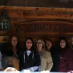"""The Buckeye 8"""