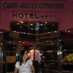 Foto de Obelisco Center Suites