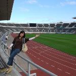 Olympic Stadium - Stockholm