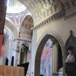 Armenian Virgin Mary's Dormition Church