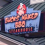 Bucks Naked BBQ and Steakhouse