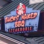 Bucks Naked BBQ and Steakhouse