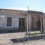 Fairbank Historic Townsite