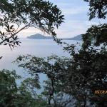 GOLFO PARAGAYO FROM OUR SUIT