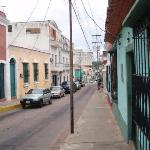 Cuidad Bolivar