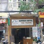 Bamboo Hotel Vietnam Foto