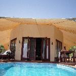 beduin suite