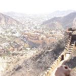 Scenic Jaipur