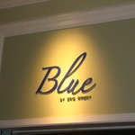 Entry to Blue