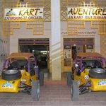 Kart Aventure
