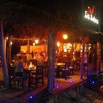 La Zebra Beach Restaurant and Tequila Bar