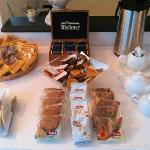 buffet Hotel La Giara hotel in Liguria