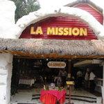 Foto van La Mission
