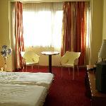 BW Room