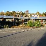 Clearwater Motel, Wanaka