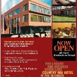Let us be your gateway to class of Hospitality