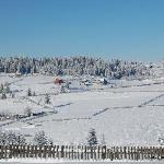 Winter in Marisel