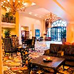 Фотография Paramount Hotel