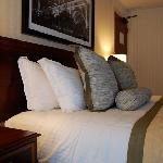 All guestrooms were renovated and upgraded with complimentary 20meg fiber-optic Internet Service