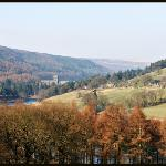 LadyBower Walk