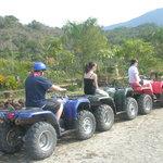 4WD, ATV ve Off-Road Turları