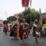 Some Romans...