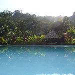 Photo de Villas Corcovado