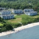 Property Angels at the Cliffside Resort, Greenport