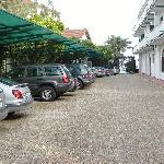 Hotel Gabriella Foto