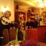 Helmers - Bar & Bistro Foto