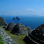 The Skelligs, Co. Kerry.